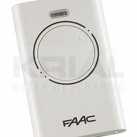 FAAC Handzender FAAC XT2