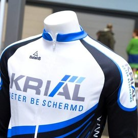 Krial Wielershirt kort