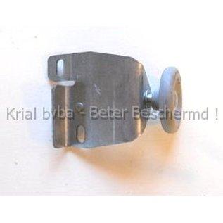 Novoferm Loopwiel voor kantelpoort type K
