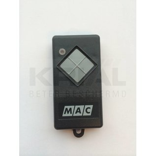 FAAC Handzender MAC 4001