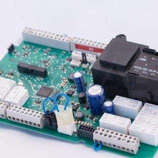 MFZ Basisprint industriële motor MFZ CS310