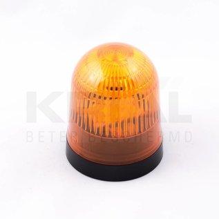 Waarschuwingslicht LED oranje