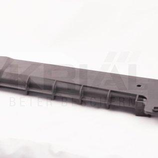 Teckentrup Eindstuk/bevestiging horizontale  looprail