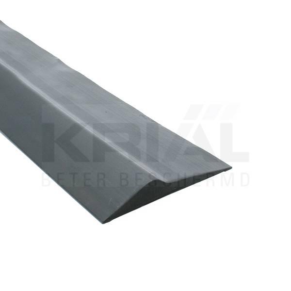 Nieuw Vermijd water onder uw poort met deze speciale rubber ! - Krial JV-28