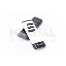 Krial Handzender White/Black