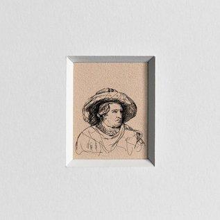 Goethe der Frankfurter Bub