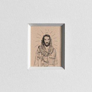JESUS von NAZARETH, Sohn Gottes – liebe Deinen Nächsten wie dich selbst.