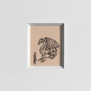 Siegfried und der Drache - Die Nibelungen