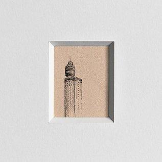 Der Henninger Turm
