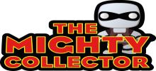 The Mighty Collector - De Funko Pop! webshop van Nederland