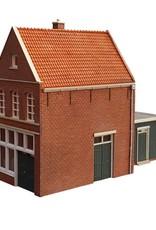 Shop & barn