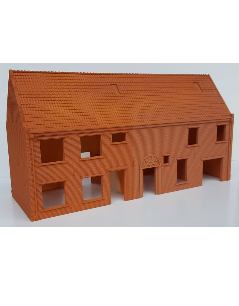 City house II