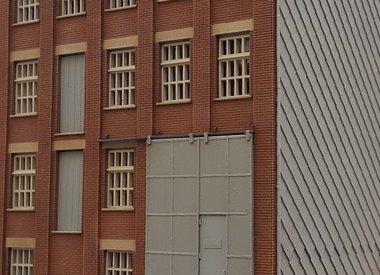 Buildings H0