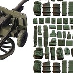 Military Figures & Accessories