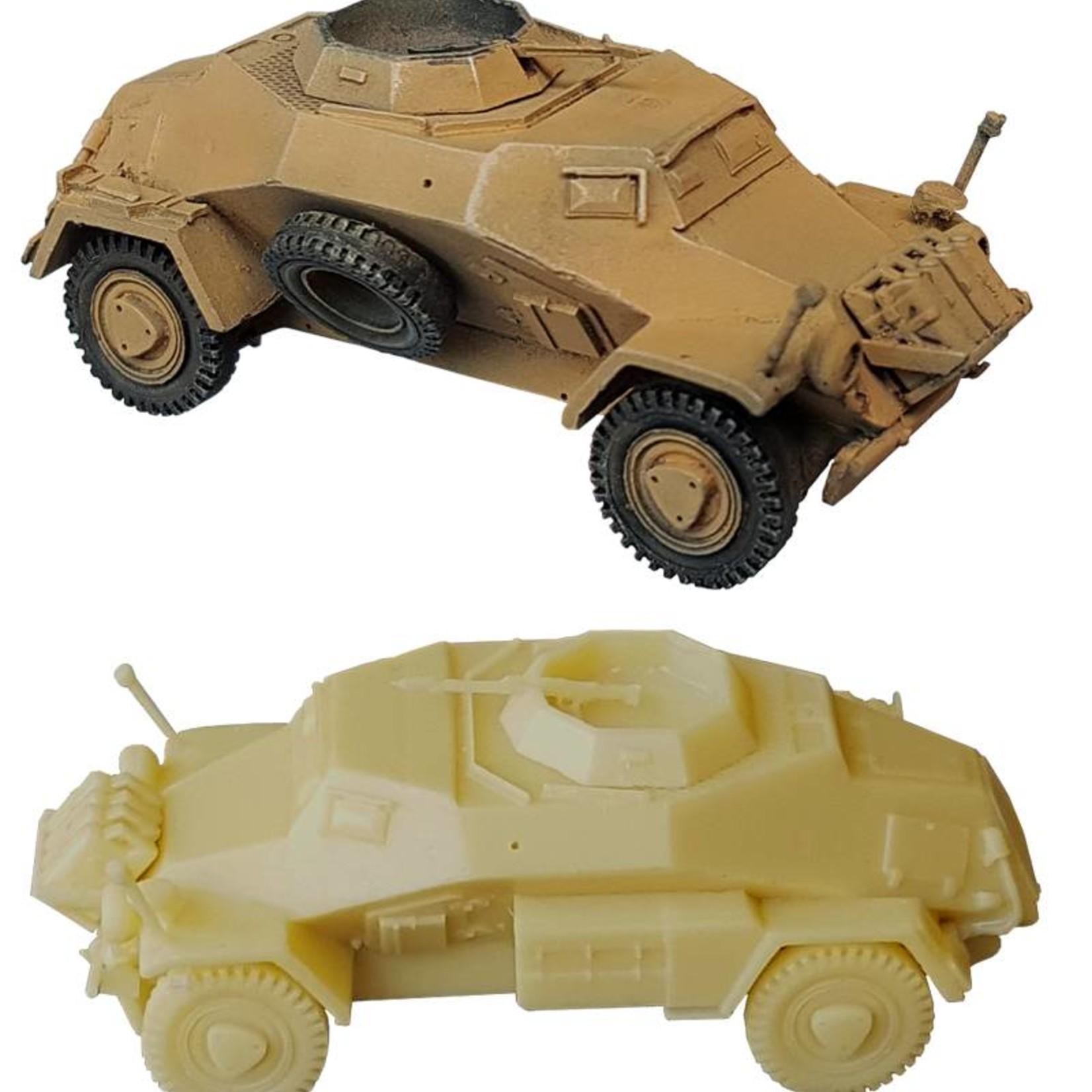 Leichter Panzerspähwagen Sd.Kfz. 223