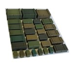 Ammunition boxes 30 pieces
