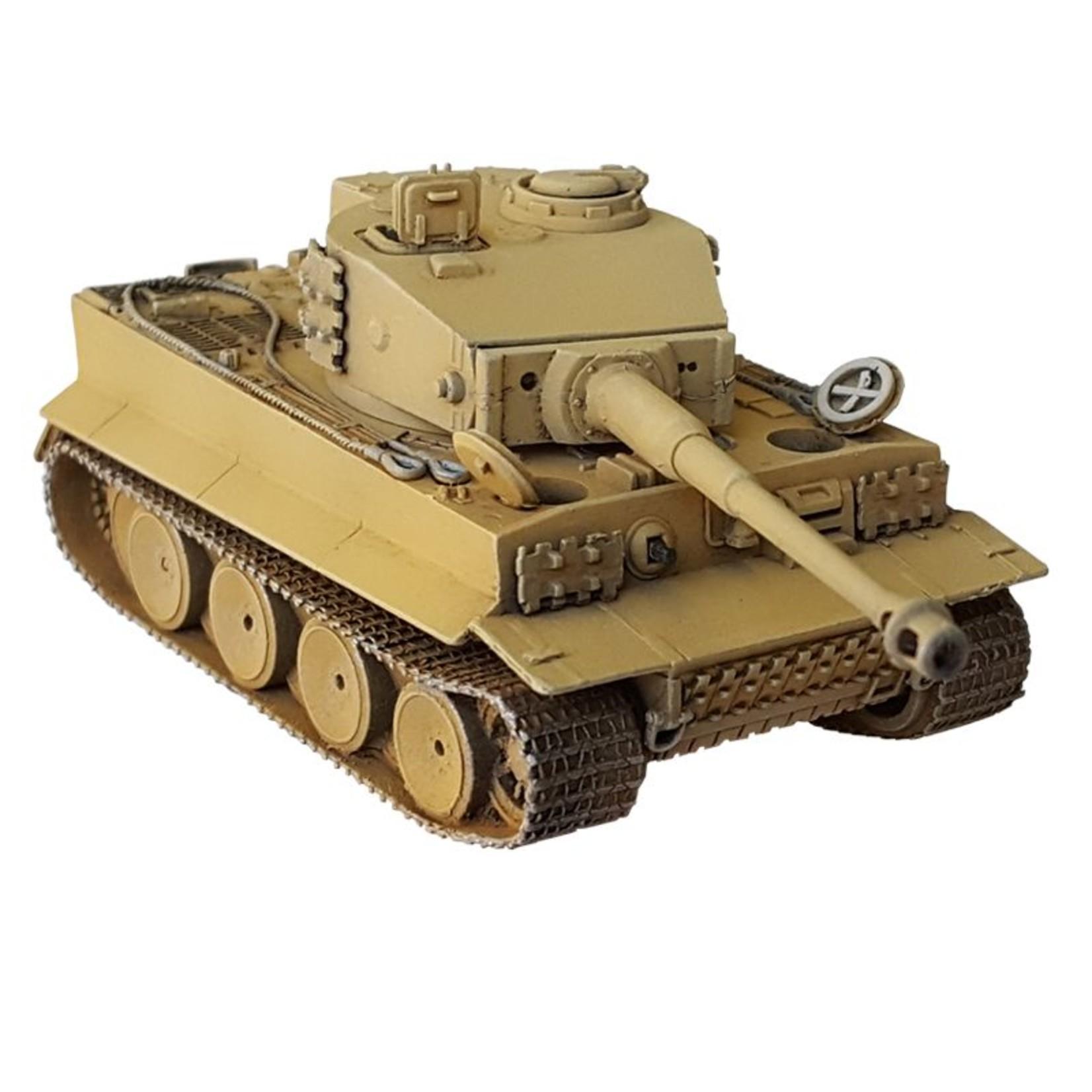 Sd.Kfz. 181 Tiger I