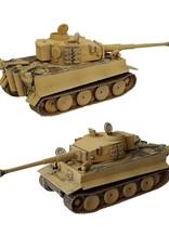 Tiger I Früh