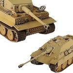Tanks & Vehicles