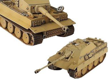 Tanks & Voertuigen