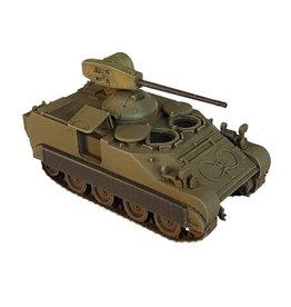 M113 C&V 25mm Oerlikon