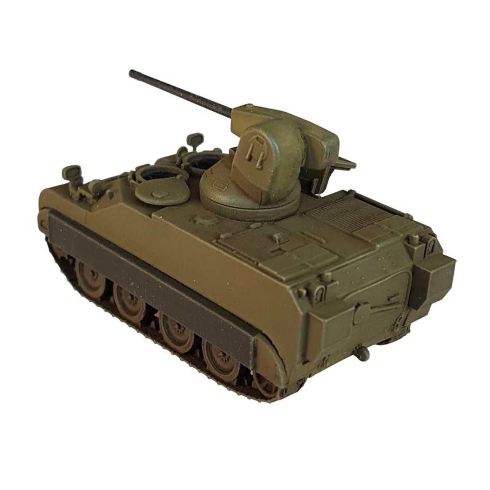 M113 Commando & Verkenning 25mm Oerlikon