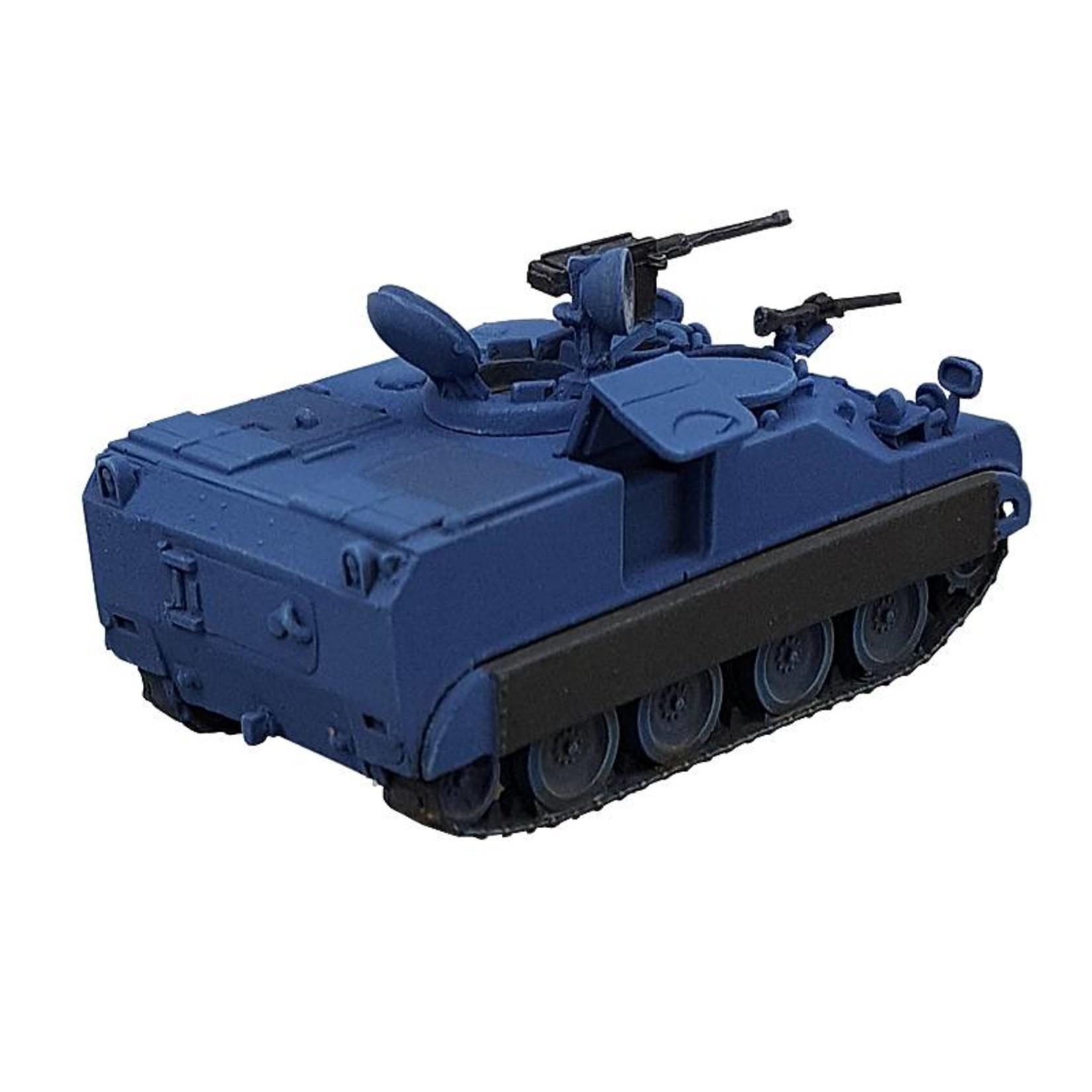 M113 Commando & Verkenning Caliber .50 KMar