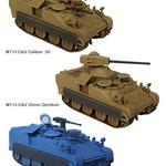 M113 C&V  Profit Pack