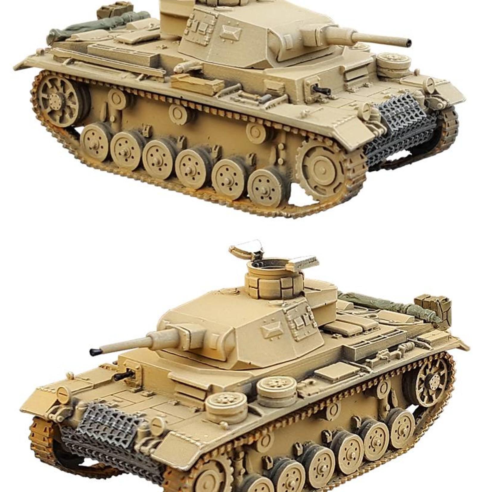 Panzerkampfwagen III Ausf. G
