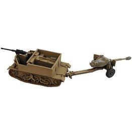 Bren Carrier 6pdr A.T Gun