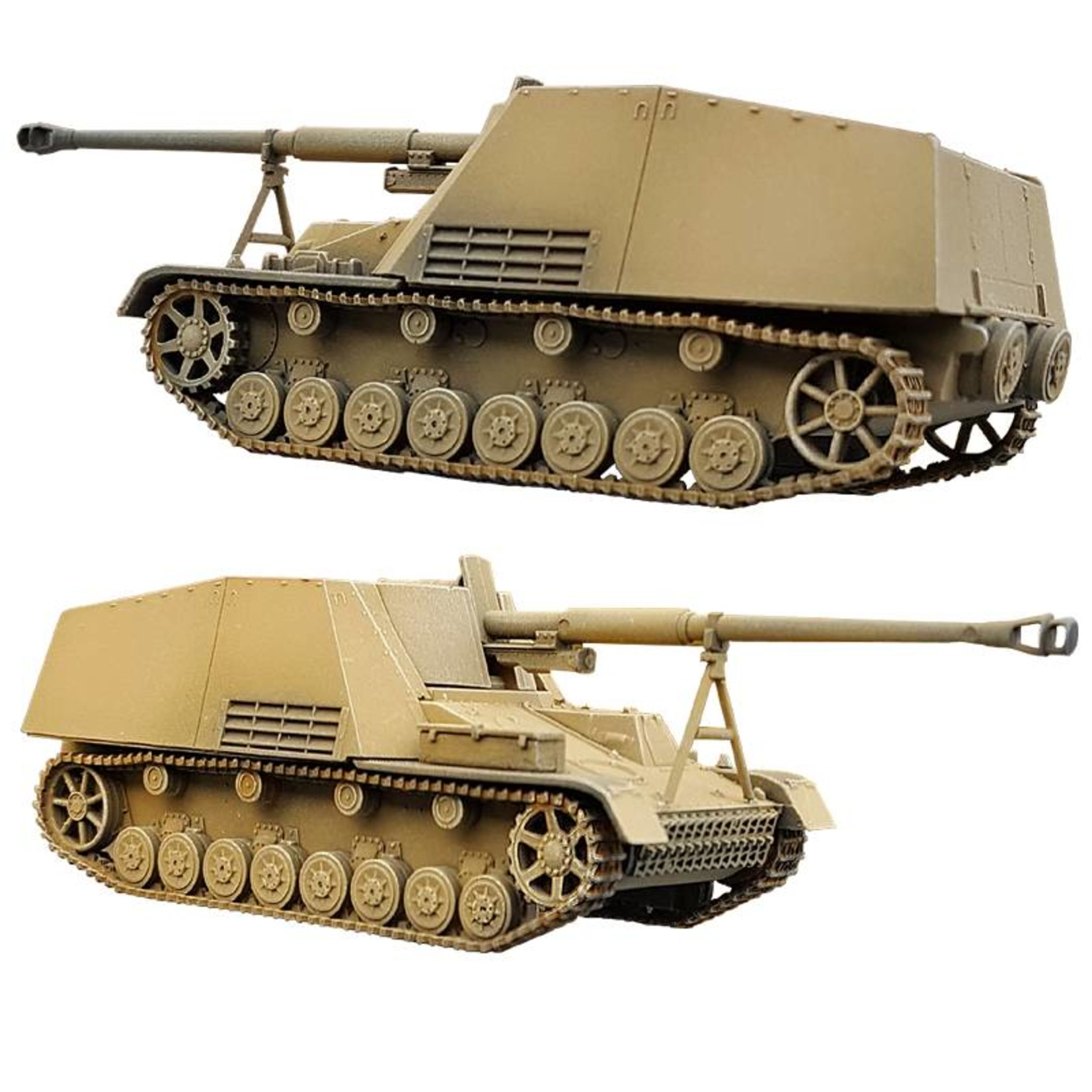 Nashorn Sd.Kfz. 164