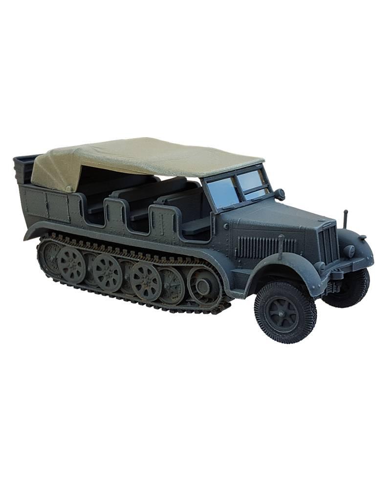 Sd.Kfz. 7 Zugkraftwagen 8t