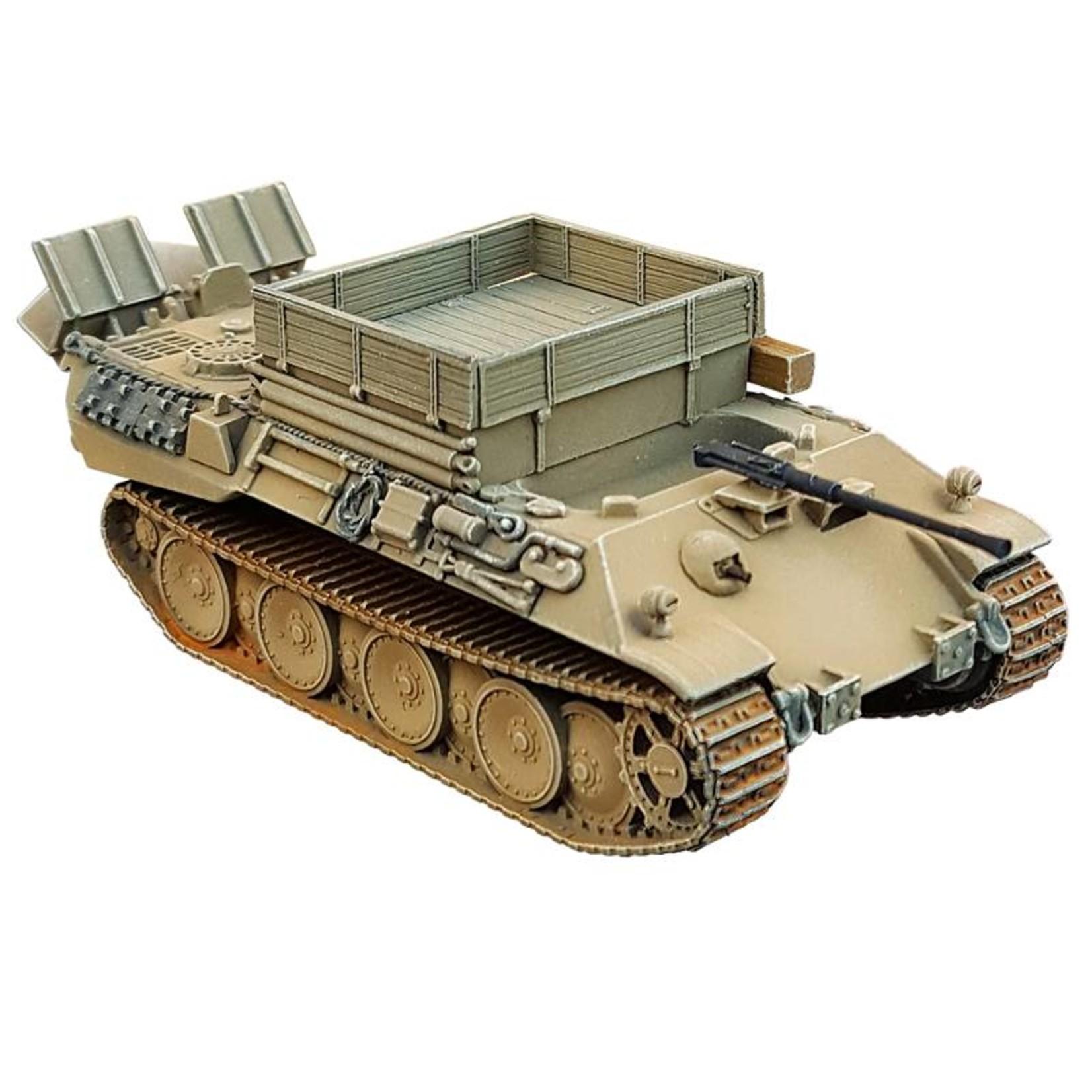 Bergepanther Sd.Kfz. 179
