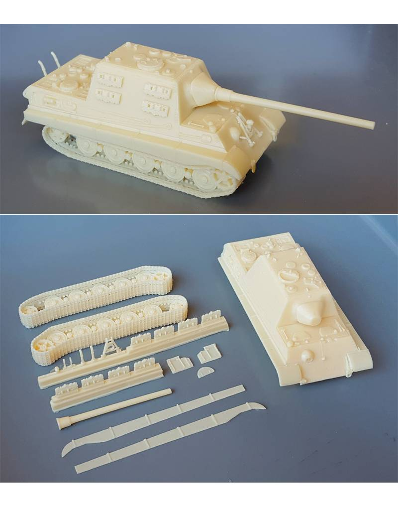 Jagdtiger Ausf. B Sd.Kfz. 186