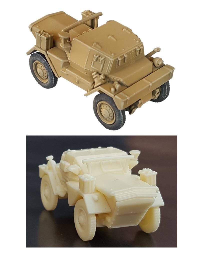 "Daimler Scout Car ""Dingo"""