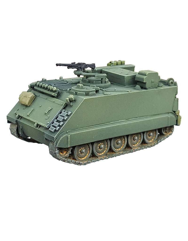 M113  MTW