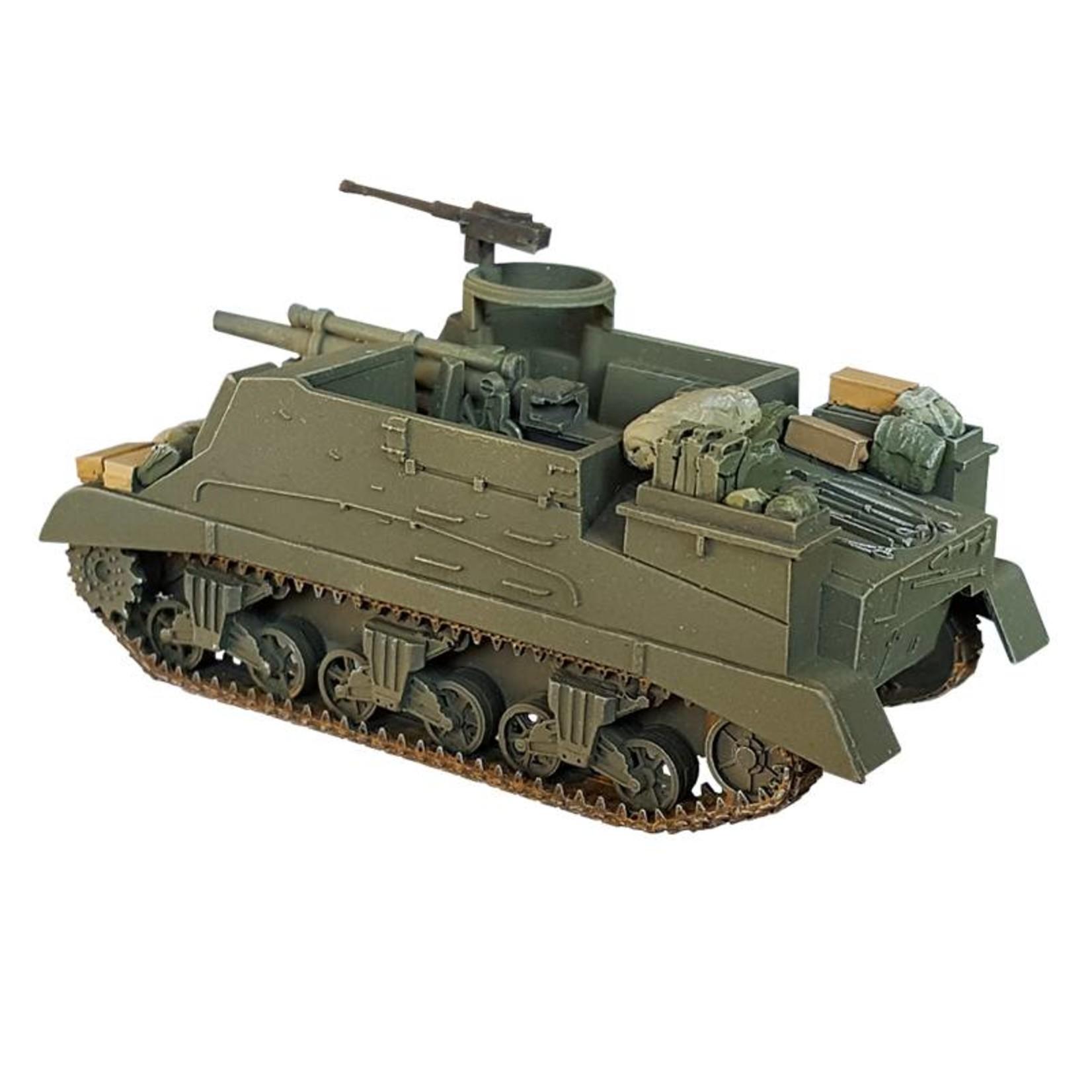 M7 Priest 105mm Howitzer