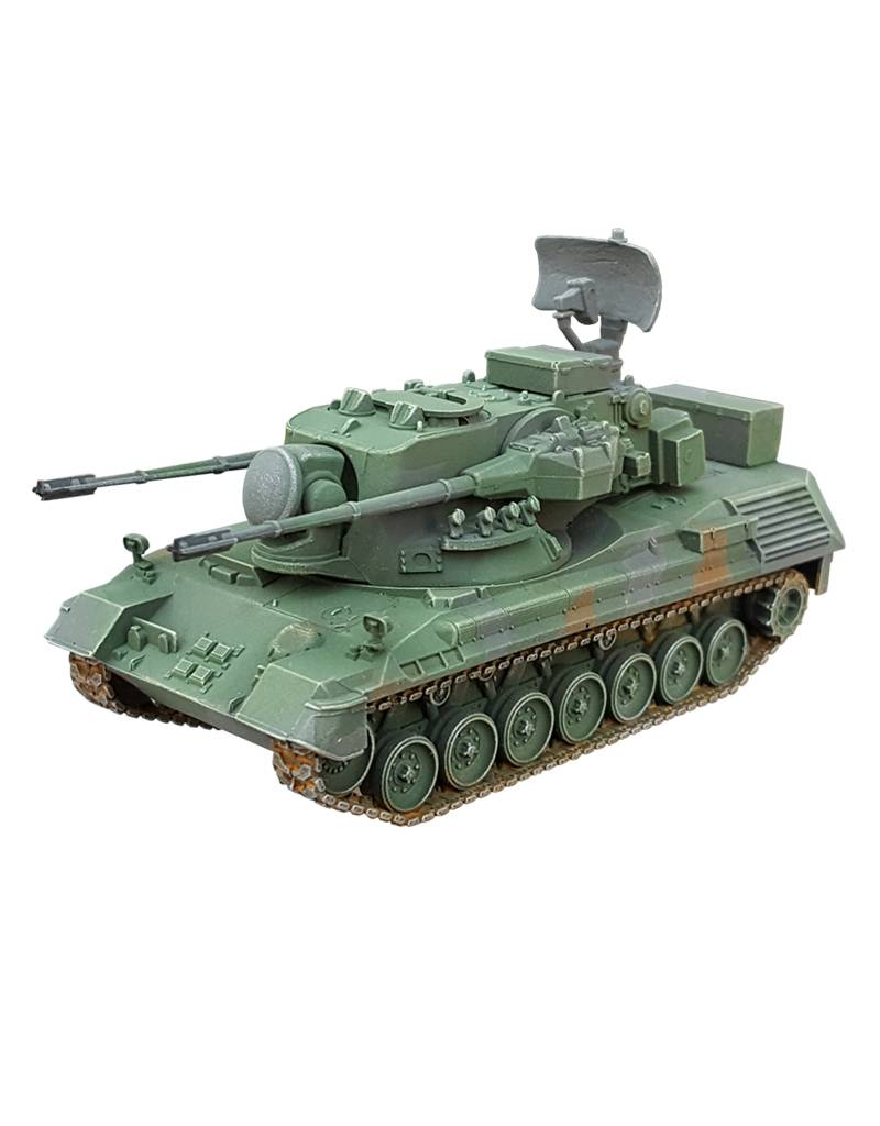 Flakpanzer Gepard A2