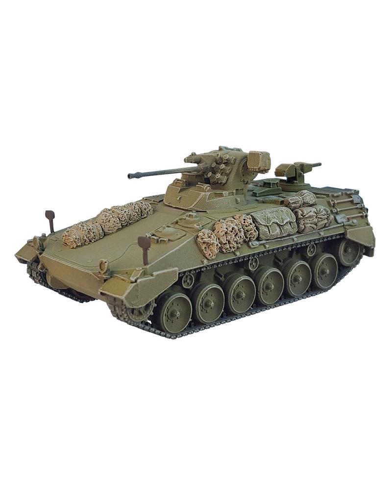Marder 1 Bundeswehr