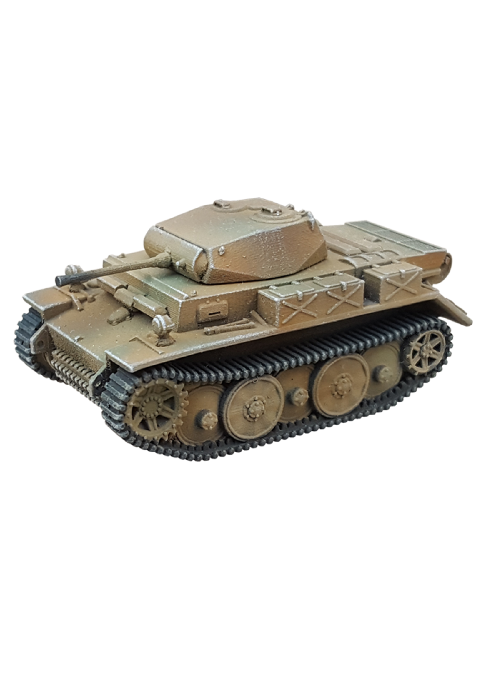 Luchts Sd.Kfz.123