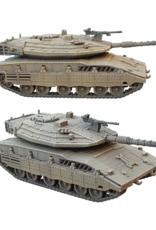 Merkava Mk. IV
