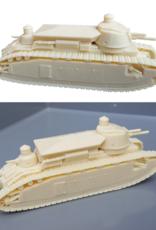 Char 2C Super Heavy Tank