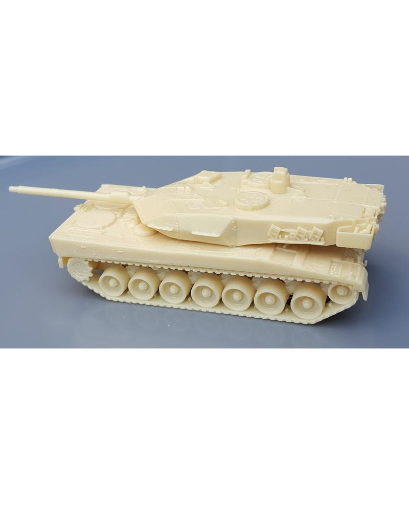 Leopard 2A6