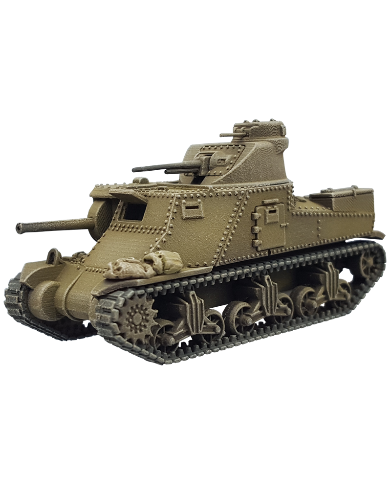 M3 Lee Medium