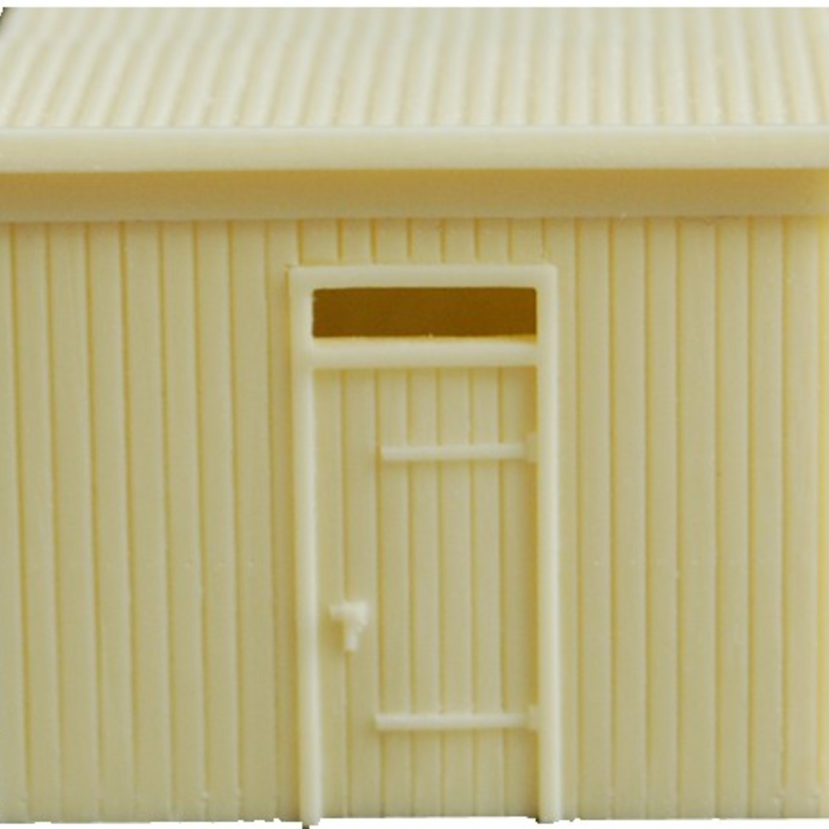 """Wooden garden shed """"A"""""""