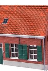 19e eeuw Arbeidershuisje