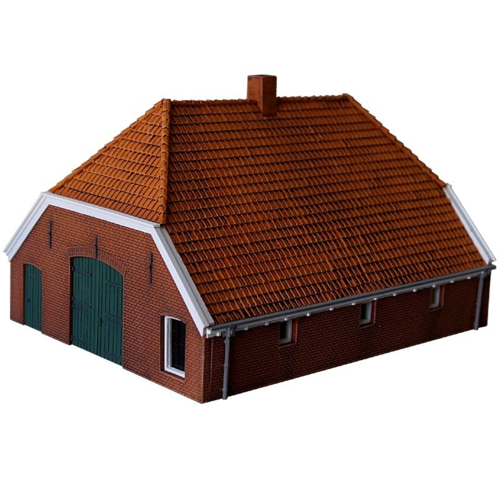 Farm House Huisseling