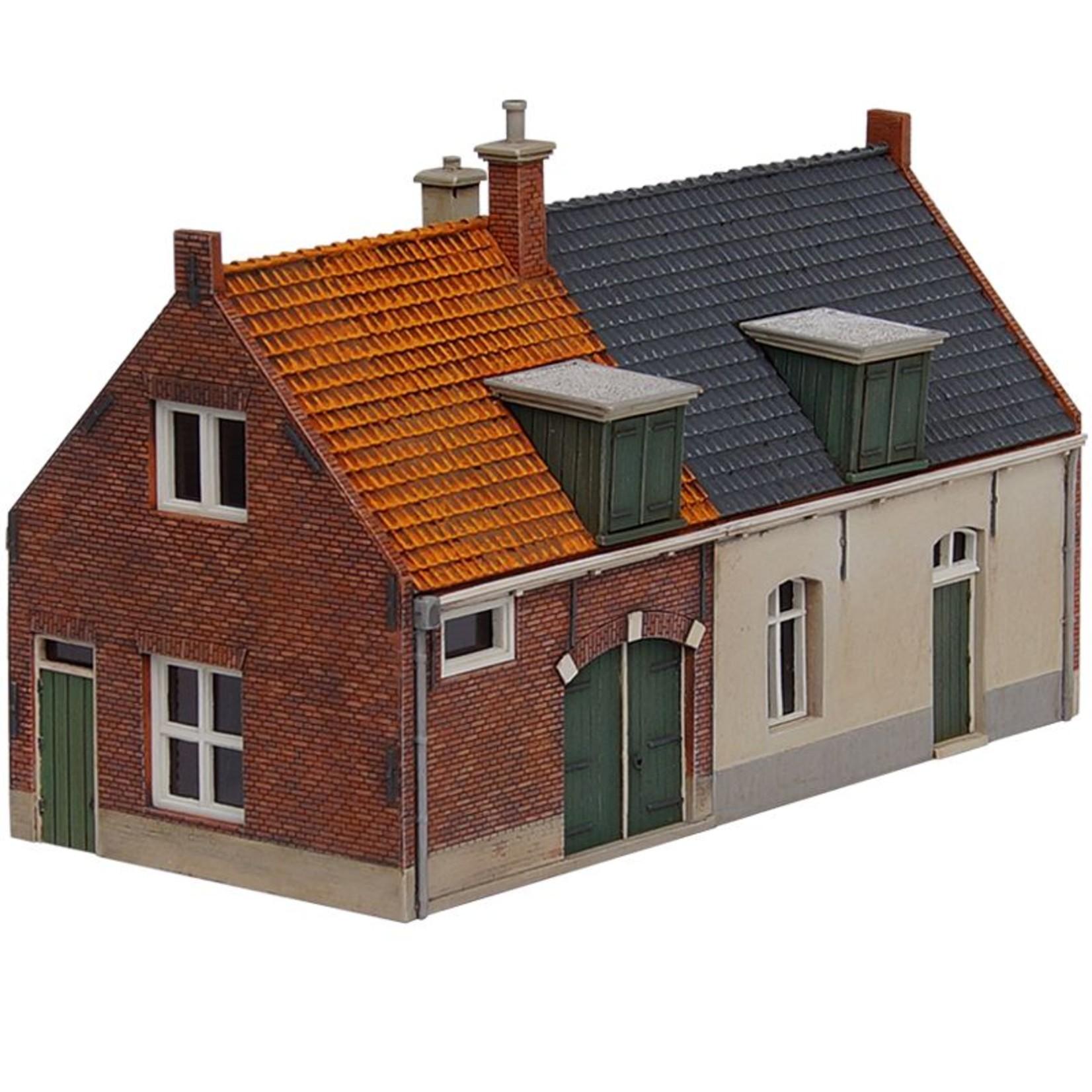 City house 19th century