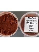 "Pigment Powder ""Brown"""