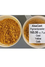 "Pigment Powder ""Yellow"""